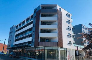 Picture of 7 + 19/1-5 Dunmore street, Wentworthville NSW 2145
