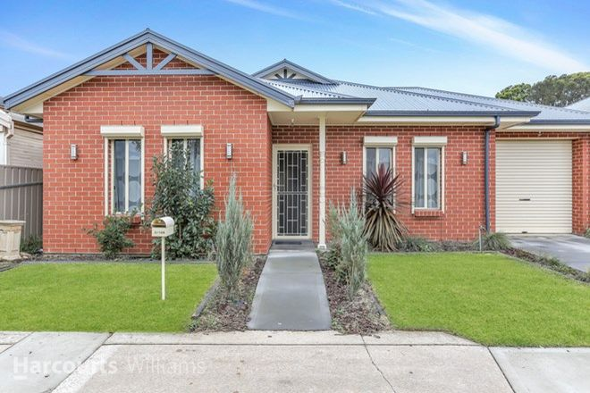 Picture of 2/14B Balcombe Avenue, FINDON SA 5023