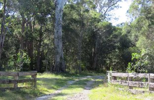 Picture of 30 Hanna's Road, Gibberagee NSW 2469