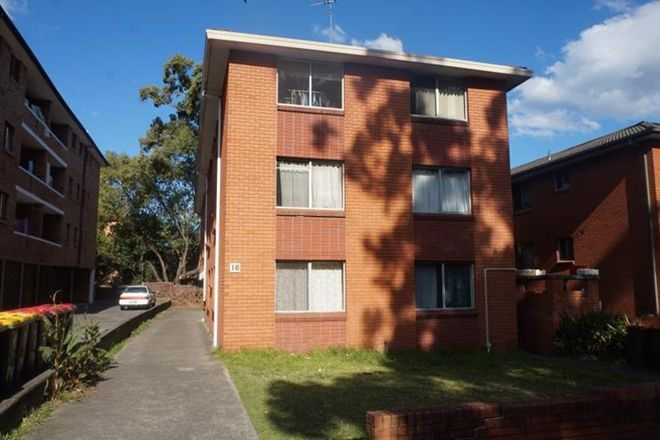 Picture of 4/16 Nagle Street, LIVERPOOL NSW 2170