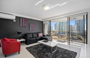 Picture of 1102/5 Enderley Ave, Surfers Paradise QLD 4217