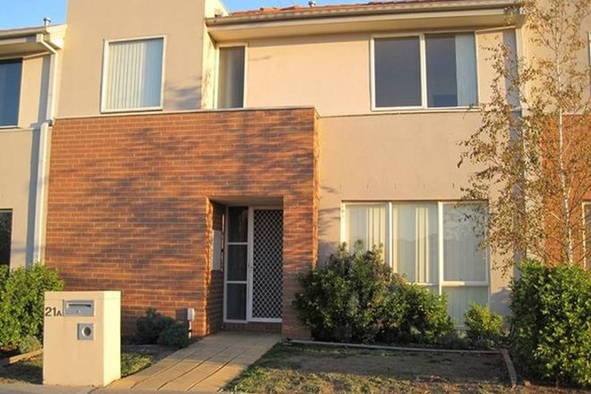 Picture of 21A Wentworth Drive, TAYLORS LAKES VIC 3038