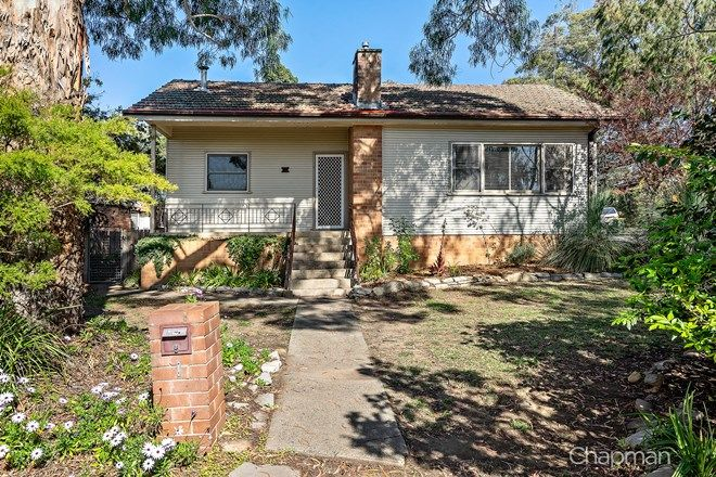 Picture of 1 Evans Parade, LAPSTONE NSW 2773