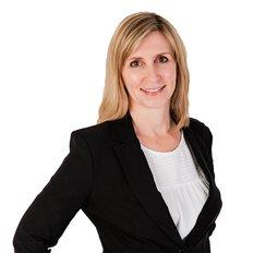 Monica Hansen, Sales representative
