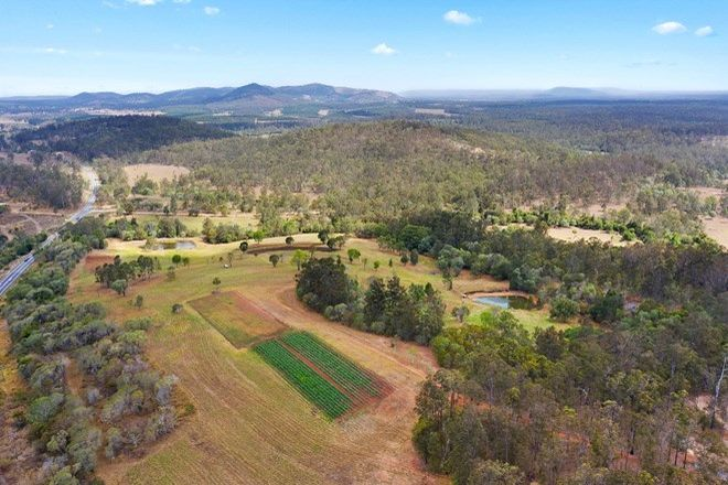 Picture of 147 Hemmings Road, GOOTCHIE QLD 4650
