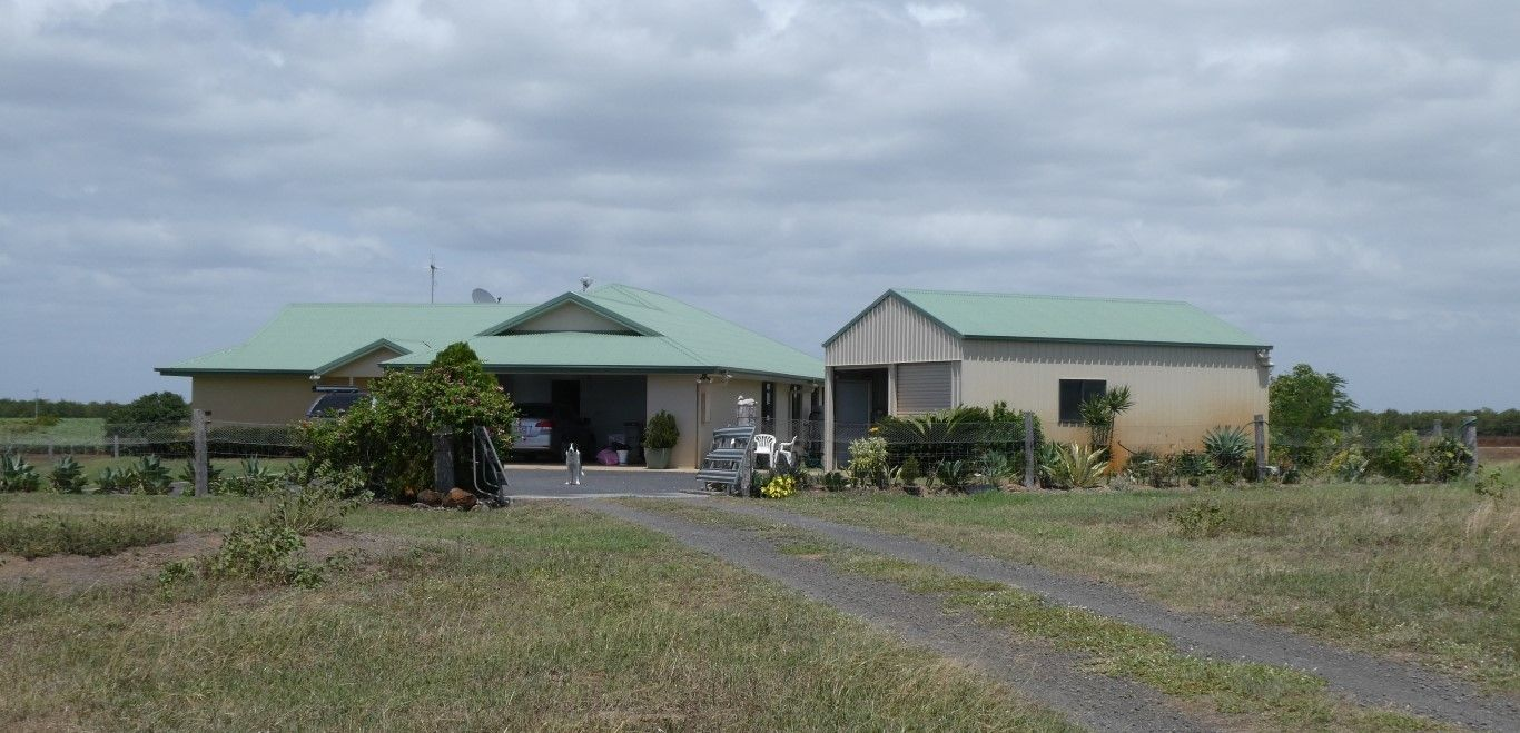 425 Three Chain Road, Calavos QLD 4670, Image 0