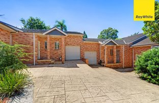 Picture of 5/51-55 Rutledge Street, Eastwood NSW 2122