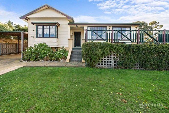 Picture of 45 Riawena Road, MONTAGU BAY TAS 7018