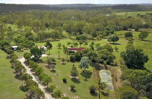 Picture of 109 Klintstroms Rd - Ponytail Cottage, Bungadoo QLD 4671