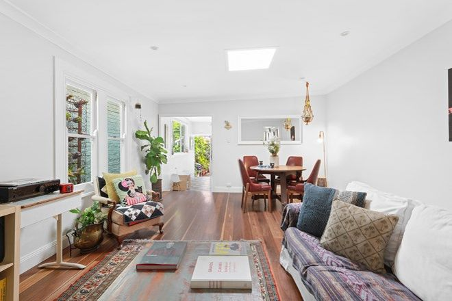 Picture of 16 Thornley Street, LEICHHARDT NSW 2040