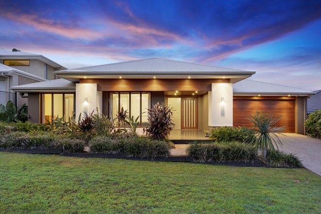 Picture of 13 Landsdowne Drive, ORMEAU HILLS QLD 4208