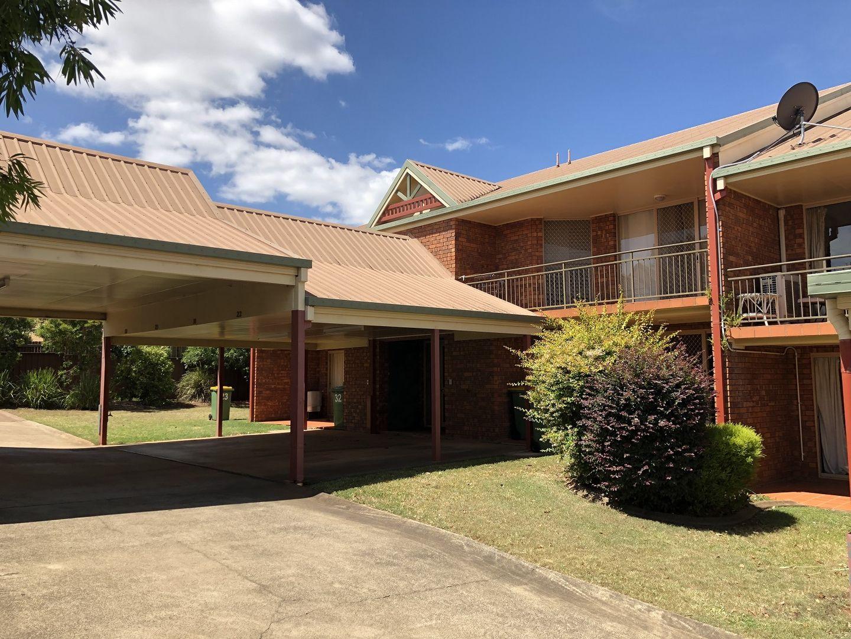 22/367 Margaret Street, East Toowoomba QLD 4350, Image 0