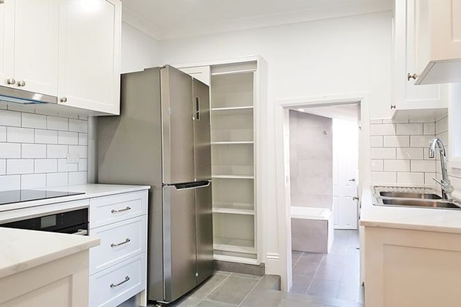 Picture of 7 Hearn Street, LEICHHARDT NSW 2040