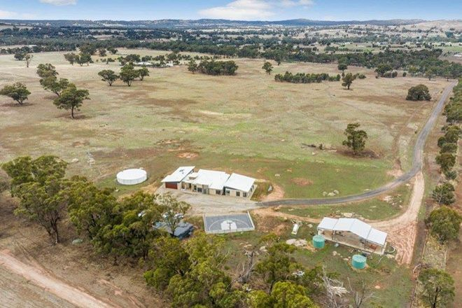 Picture of 224 Wild Cherry Road, LOCKWOOD SOUTH VIC 3551