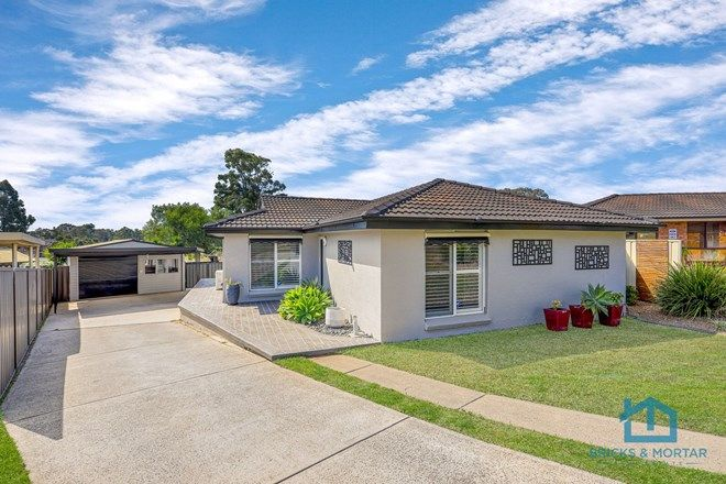Picture of 53 Halifax Street, RABY NSW 2566