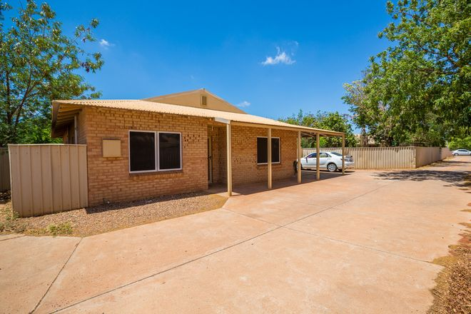 15A Beroona Loop, SOUTH HEDLAND WA 6722