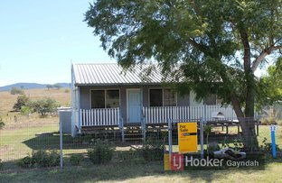 Picture of 32 Merritt Street, Didcot QLD 4621