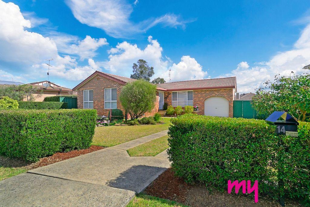 14 Crookston Drive, Camden South NSW 2570, Image 0