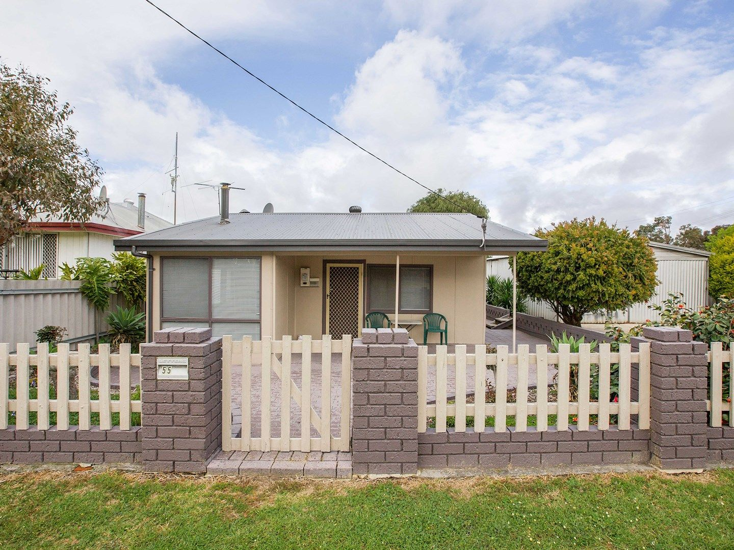 55 Coombes Street, Collie WA 6225, Image 0