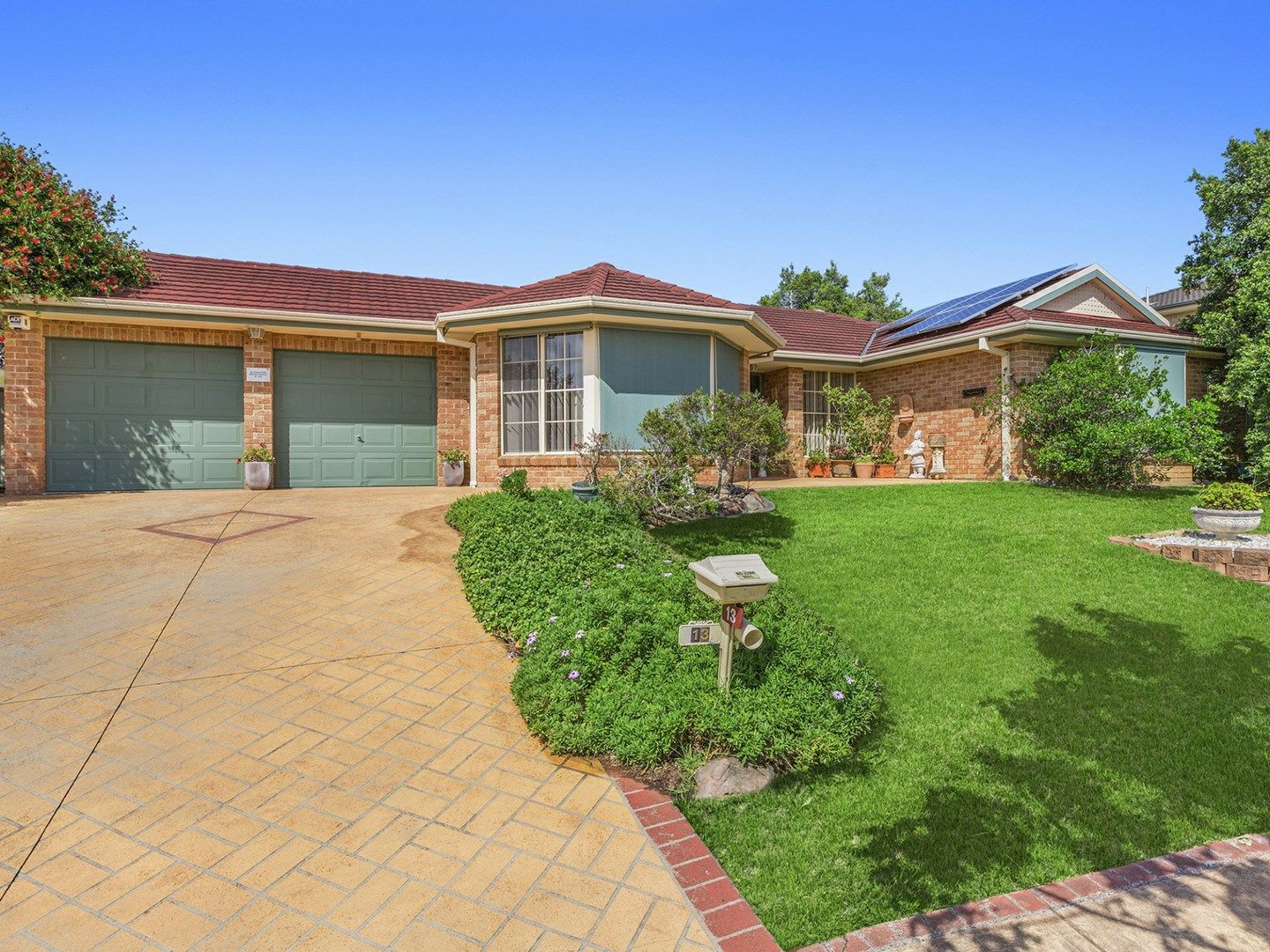 13 Monarch Drive, Hamlyn Terrace NSW 2259, Image 0