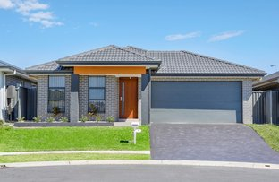 Picture of 10 Finch Place, Gregory Hills NSW 2557