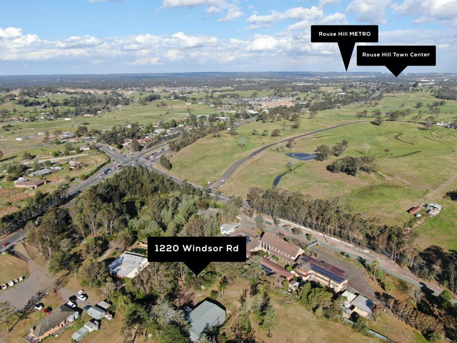 1220 Windsor Road, Riverstone NSW 2765, Image 0