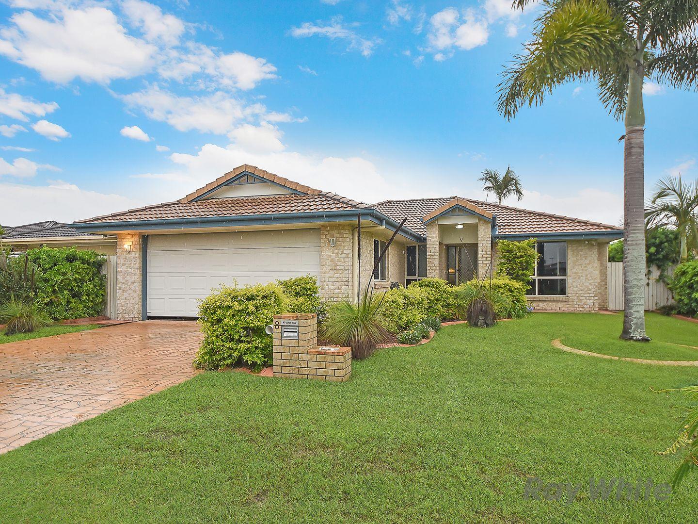 8 Mitchell Court, Rothwell QLD 4022, Image 0