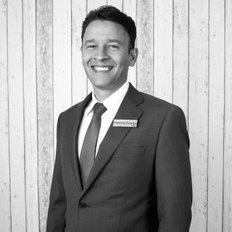 Francois Duverge, Sales representative