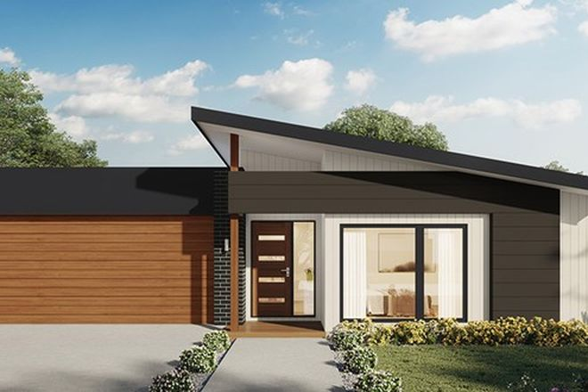 Picture of Lot 42 UlmarraNew RD, UPPER CABOOLTURE QLD 4510
