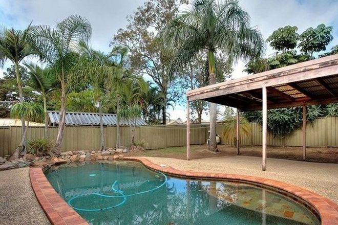 Picture of 42 Keyes Street, LOGANLEA QLD 4131