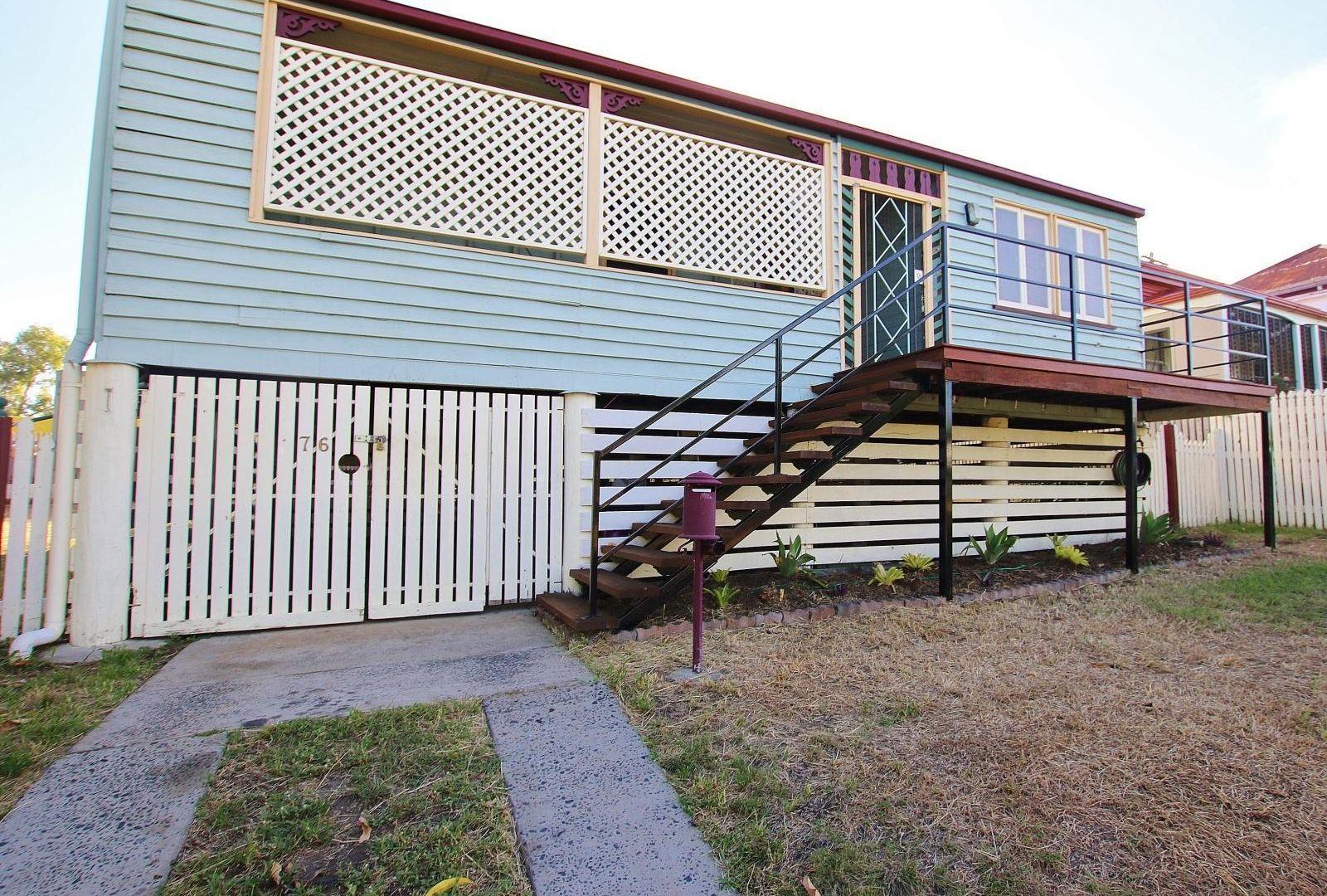 76 West Street, The Range QLD 4700, Image 1