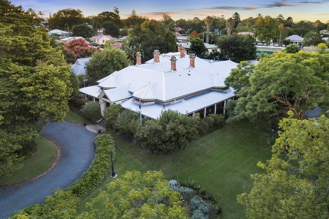 Picture of 135 Russell Street, TOOWOOMBA QLD 4350