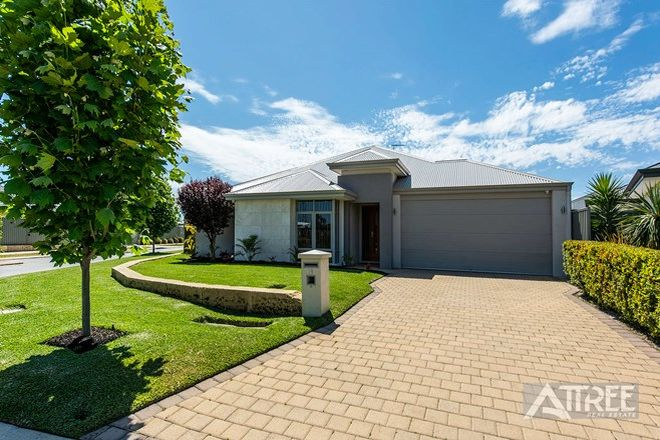 Picture of 19 Leroy Way, PIARA WATERS WA 6112