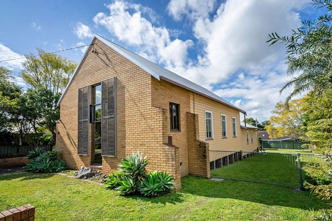 Picture of 25 Queen Street, WINGHAM NSW 2429