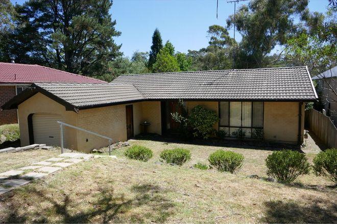 Picture of 21 Kamillaroi Road, KATOOMBA NSW 2780