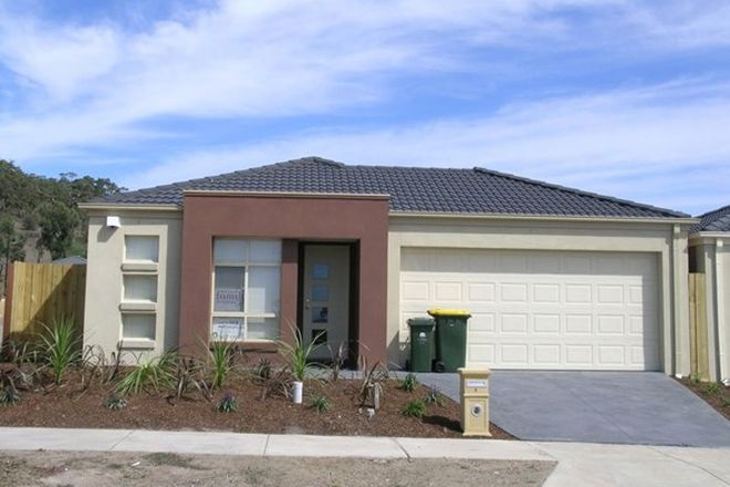 Picture of 5 Pattomkate Grove, MERNDA VIC 3754