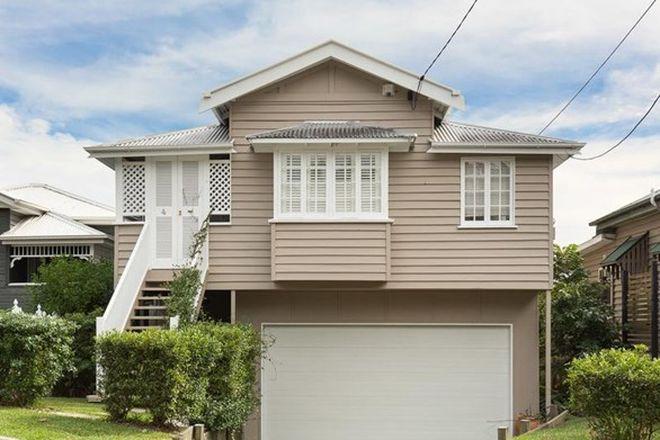 Picture of 4 Central Avenue, PADDINGTON QLD 4064
