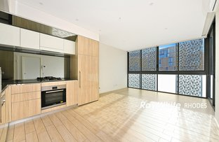 Picture of 723/1C Burroway Road, Wentworth Point NSW 2127