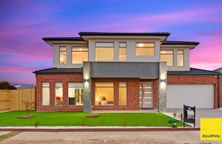 Picture of 26 Chamberlain Way, Williams Landing VIC 3027