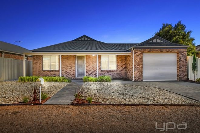 Picture of 2/4 Brazil Court, MELTON WEST VIC 3337