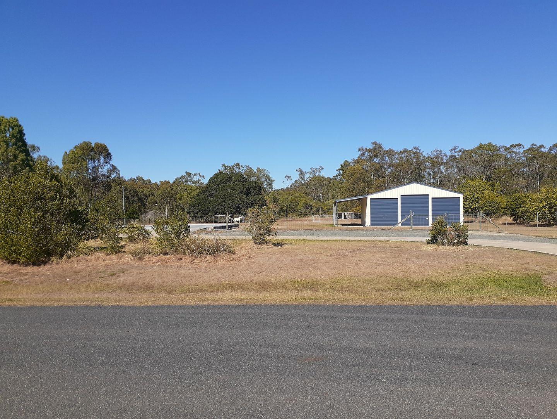1 Pams Court, Beecher QLD 4680, Image 0