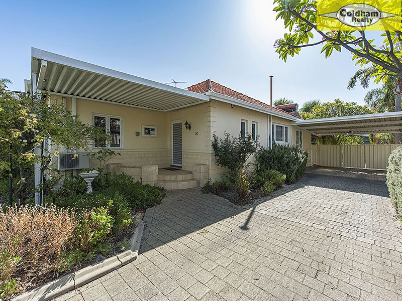 10 Delamere Avenue, South Perth WA 6151, Image 2