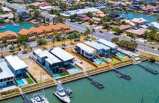 Picture of 4/160 Griffith Road, Newport QLD 4020