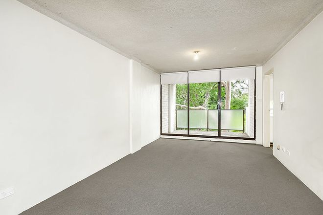 Picture of 12/17 Everton Road, STRATHFIELD NSW 2135