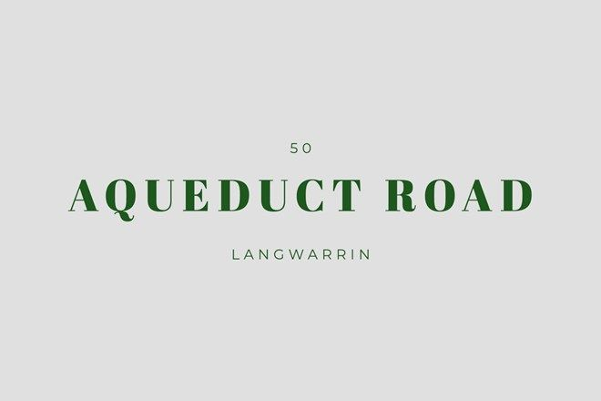 Picture of Unit 5/48 Aqueduct Road, LANGWARRIN VIC 3910