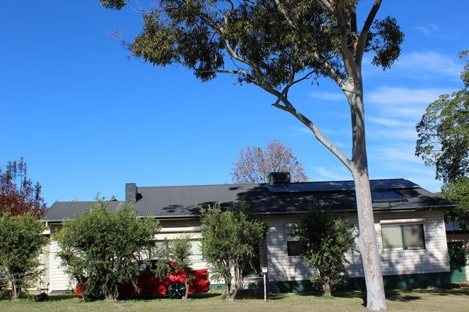 Picture of 71 Bligh Street, TAMWORTH NSW 2340