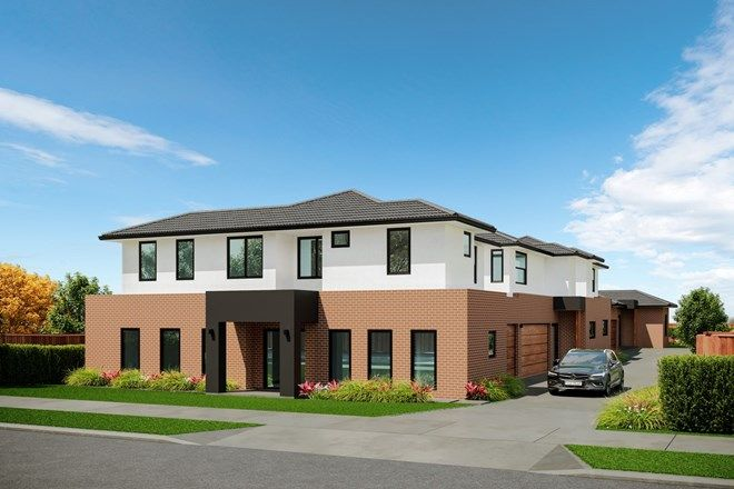 Picture of 3/1259 Heatherton Road, NOBLE PARK VIC 3174