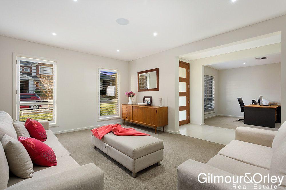 5 Bush Paddock Avenue, Kellyville NSW 2155, Image 2