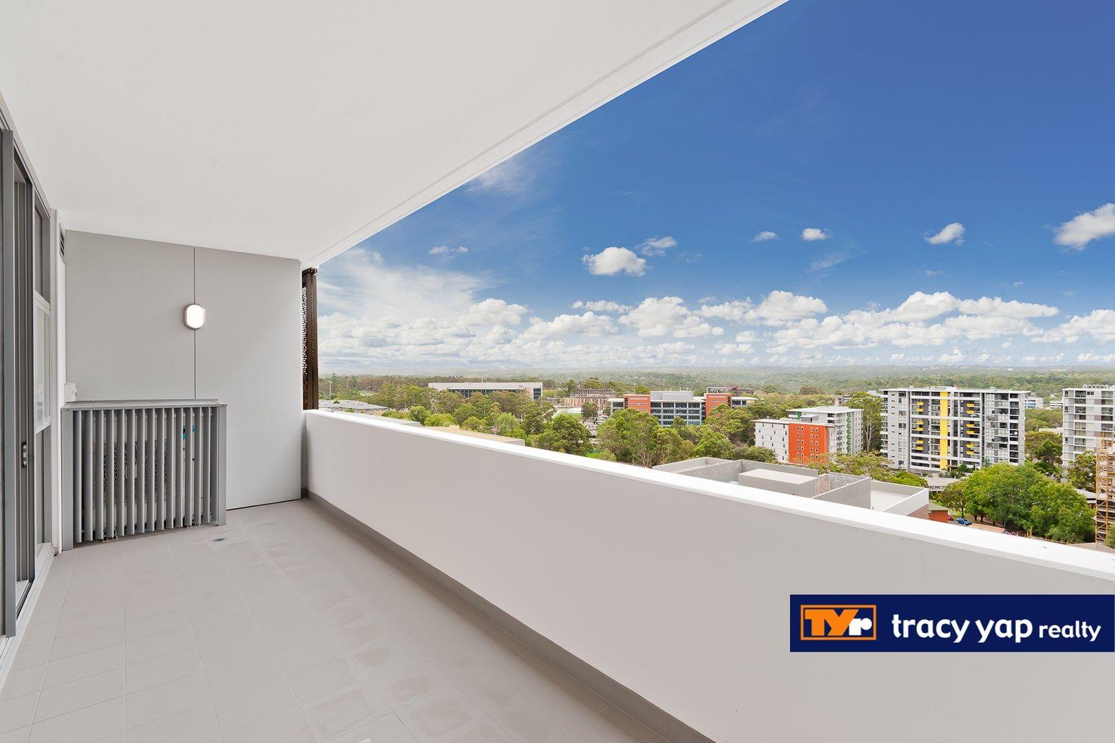 1207/3 Mooltan Avenue, Macquarie Park NSW 2113, Image 0