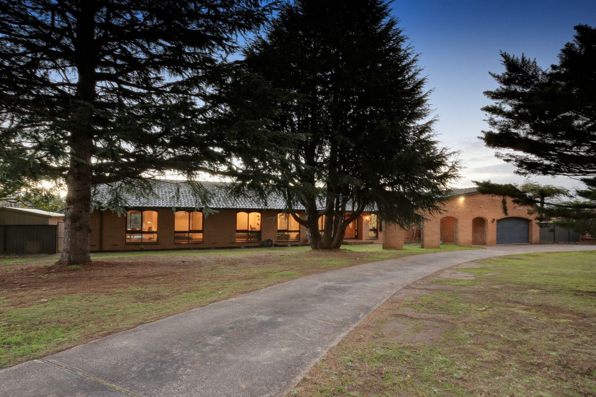 2980 Gembrook Launching Place Road, Gembrook VIC 3783, Image 0